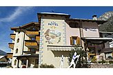 Hotel Ziano di Fiemme Itálie