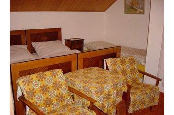 Słowacja Penzión Kordíky, Wewnątrz