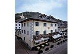 Hotel Molina di Fiemme Itálie