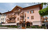 Hotel Segonzano Itálie