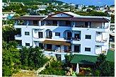 Hotel Ksamil Albánie