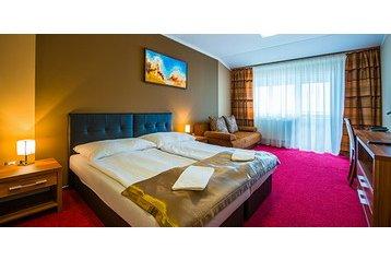 Slovensko Hotel Kaluža, Interiér