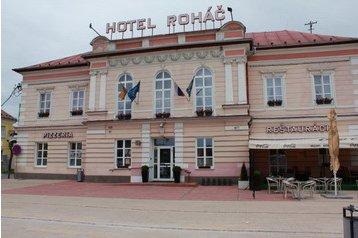 Slovensko Hotel Trstená, Trstená, Exteriér