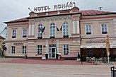 Hotel Trstená Slovensko