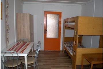 Slovensko Chata Štúrovo, Štúrovo, Interiér