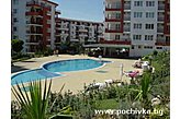 Appartement Sveti Vlas Bulgarien