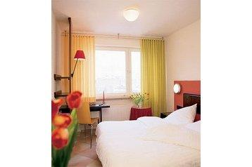 Německo Hotel München, Interiér