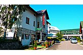 Hotel Žabljak Černá Hora