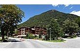 Hotel Längenfeld Rakousko