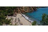 Hotel Limenaria Řecko