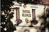 Hotell Uherské Hradiště Tšehhi Vabariik