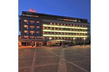 Slovensko Hotel Prešov, Exteriér
