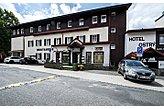 Hotel Železná Ruda Česko