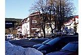 Hotel Železná Ruda Tschechien