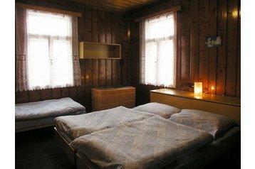 Tschechien Penzión Rejvíz, Interieur