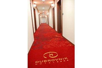 Bosna i Hercegovina Hotel Zenica, Eksterijer