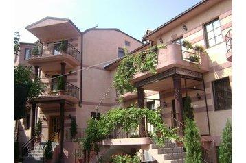 Macedonia Hotel Bitola, Exterior