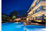 Hotel Stavros Řecko
