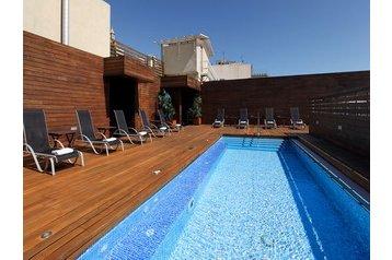 Španielsko Hotel Barcelona, Barcelona, Exteriér