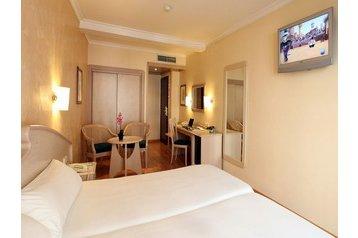 Španielsko Hotel Barcelona, Barcelona, Interiér