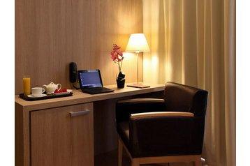 Španielsko Hotel Barcelona, Exteriér