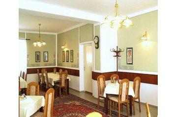 Česko Hotel Děčín, Exteriér