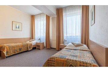 Slovensko Hotel Humenné, Exteriér