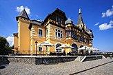 Hotel Ústí nad Labem Česko