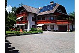Apartment Zgornje Gorje Slovenia