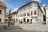 Hotell Radovljica Sloveenija