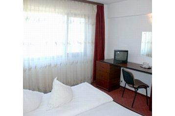 România Hotel Focşani, Interiorul