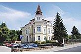 Pensjonat Nová Bystřice Czechy