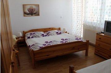 Slovacia Penzión Vrbové, Interiorul