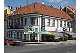Hotel Poděbrady Česko