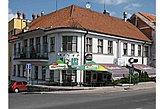 Hotel Poděbrady Tschechien