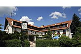 Hotel Zvíkovské Podhradí Česko