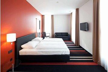 Německo Hotel Ingolstadt, Interiér