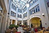 Hotell Leipzig Saksamaa