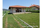 Chata Kosharitsa Bulharsko