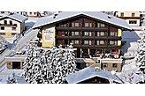 Hotel Wagrain Rakousko