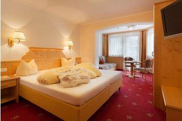 Rakousko Hotel Tux, Interiér