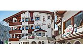 Hotel Tux Rakousko