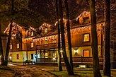 Hotel Szczawnica Polen