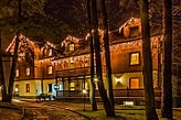 Hotell Szczawnica Poola