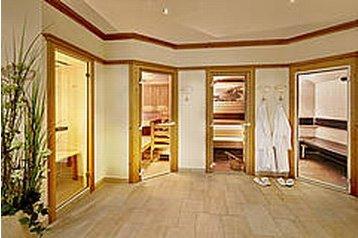Rakousko Hotel Wals, Exteriér