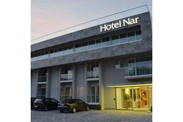 Bosznia és Hercegovina Hotel Trebinje, Exteriőr