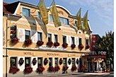 Hotel Sankt Valentin Rakousko