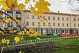 Hotel Jelgava Łotwa