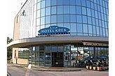 Hotel Lesce Slowenien