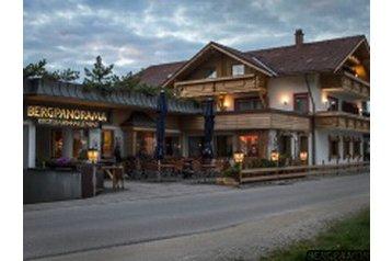 Německo Hotel Pfronten, Exteriér